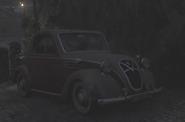 CoD WWII Peugeot 202 Coupé