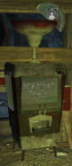 Deadshot Daiquiri Shangri-La BO