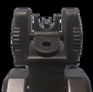 Fang 45 Iron Sights MWR