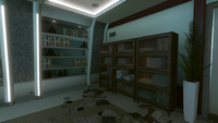 Hijacked книги