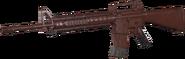 M16A4 Paralysis MWR