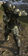 MW19 Allegiance Mil-Sim Rifle Woodland