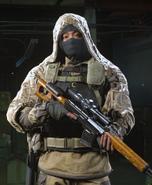 MilSim Allegiance SniperMarksman MW