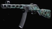 PPSh-41 Grudge Gunsmith BOCW