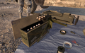 Undeployed Mk 19 S.S.D.D. MW2