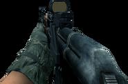 AK-47 Red Dot Sight CoD4