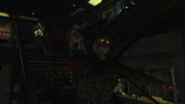 Classified Zombies