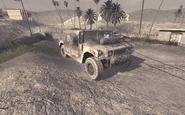 Humvee Ambush COD4