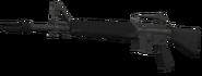M16A1 model BOII