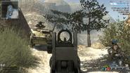 M16A4 ADS CoDO
