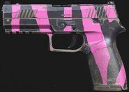 M19 Розовая зебра