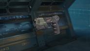 MR6 Gunsmith model FMJ BO3