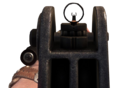 RPK Iron Sights BO