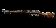 Weapon nagant