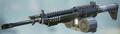 Модель M4LMG в CoDMobile