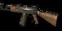 AK-47 menu icon BO