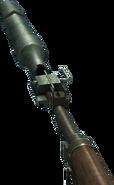 Arisaka Rifle Grenade equipped WaW