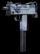 MAC-10 Frozen Lake Gunsmith BOCW