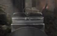 MP40 Iron Sights CoD3