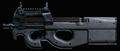 P90 Gunsmith Preview MW