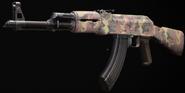 AK-47 Checkpoint Gunsmith BOCW