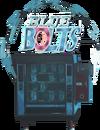 Blue Bolts