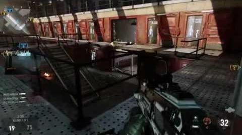 Call of Duty Advanced Warfare Domination (No Commentary) (Xbox One)