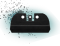 ELITE Upgraded Iron Sights