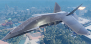 Lightning Strike enemy plane BO3