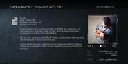 Rorke File Elias Walker CoDG
