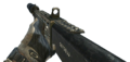 SPAS-12 Silencer MW3