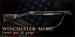 Winchester M1897 Trench Gun Menu Icon CoD3