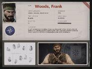 Woods Operator Bio BOCW