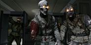 Zombies Five Police (BO1)