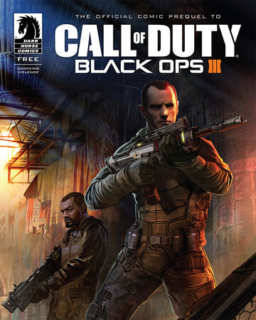 Call Of Duty Black Ops Iii Comic Call Of Duty Wiki Fandom