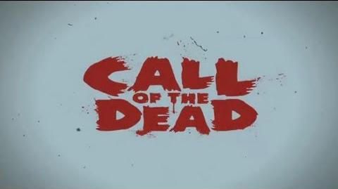 Call of Duty Black Ops Escalation - Call of the Dead