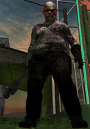 Engineer Zombie BO
