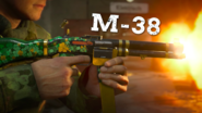 M-38 Title WWII
