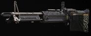 M60 Golden Viper Gunsmith BOCW