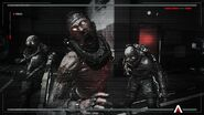 Outbreak Zombies
