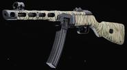 PPSh-41 Graze Gunsmith BOCW