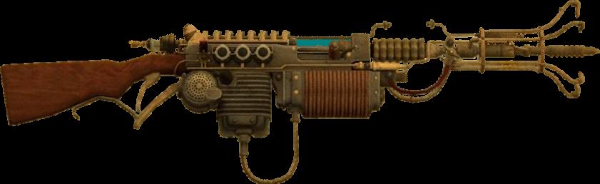 Cudowna Broń