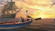 BOII studio pirates