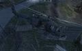 Crashed UH-60 Safehouse COD4