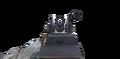 M249 SAW Iron Sights CoD4