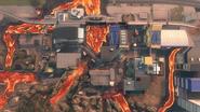Magma aerial view BOII