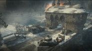 Operation Griffin Loading Screen WWII