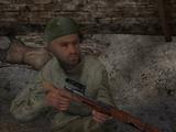 Бородин (Call of Duty)