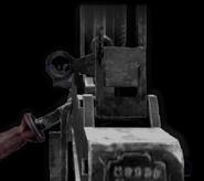 Bren Iron Sights FH