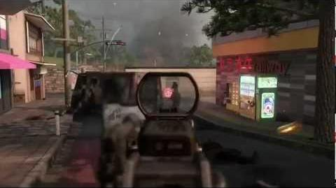 Call of Duty Black Ops II Uprising DLC - Magma Overview